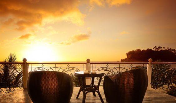 Loggia a balkon – różnice i aranżacje