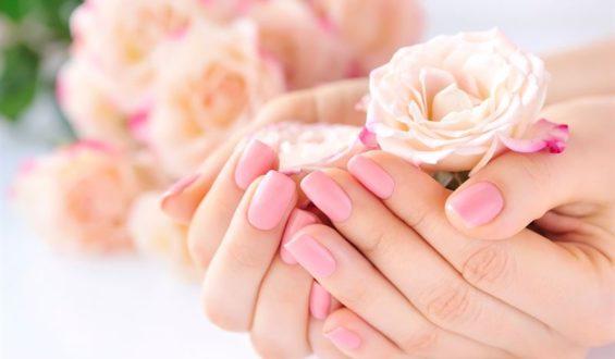Piękne dłonie przez cały rok