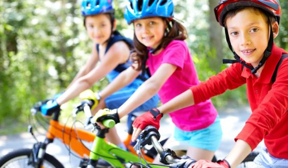W zdrowym ciele zdrowy duch, czyli wychowanie przez sport