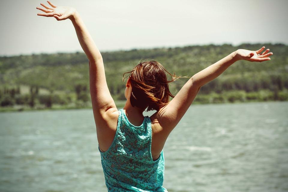 4 zasady szczęśliwego życia