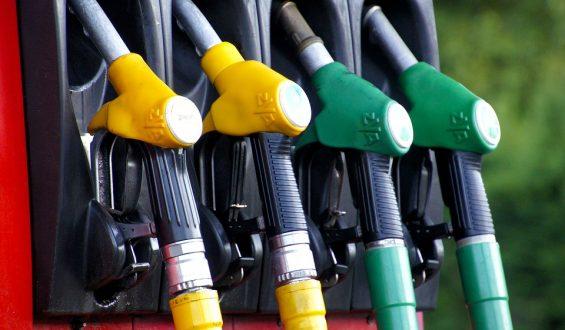 Ceny paliw na przestrzeni lat