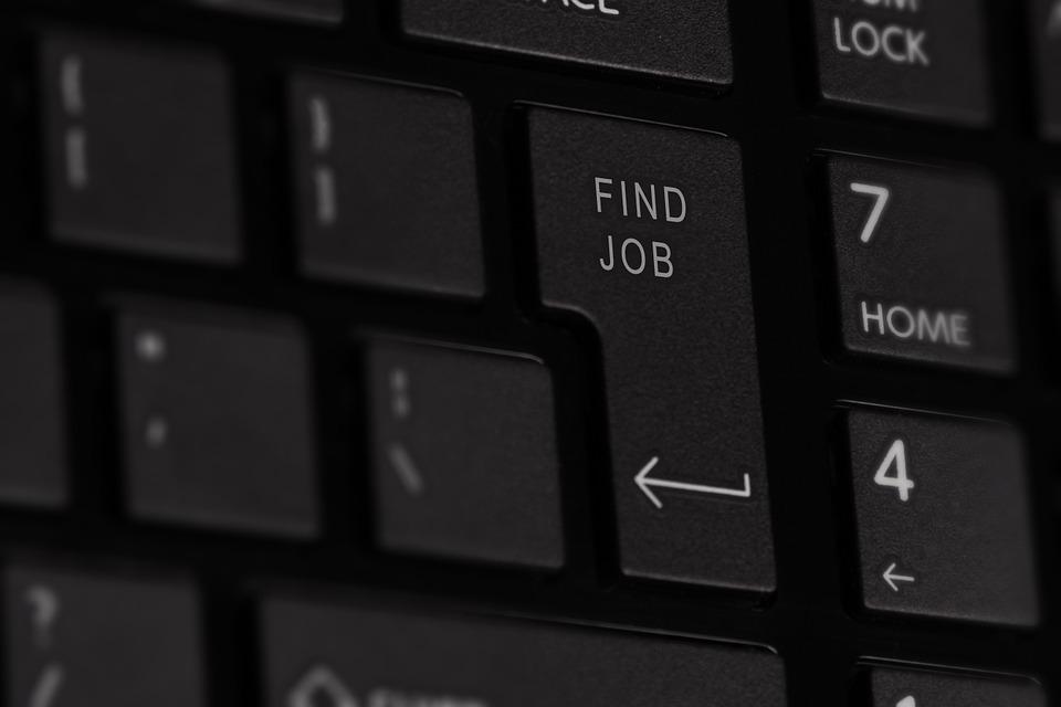 Jak i gdzie poszukiwać pracy?