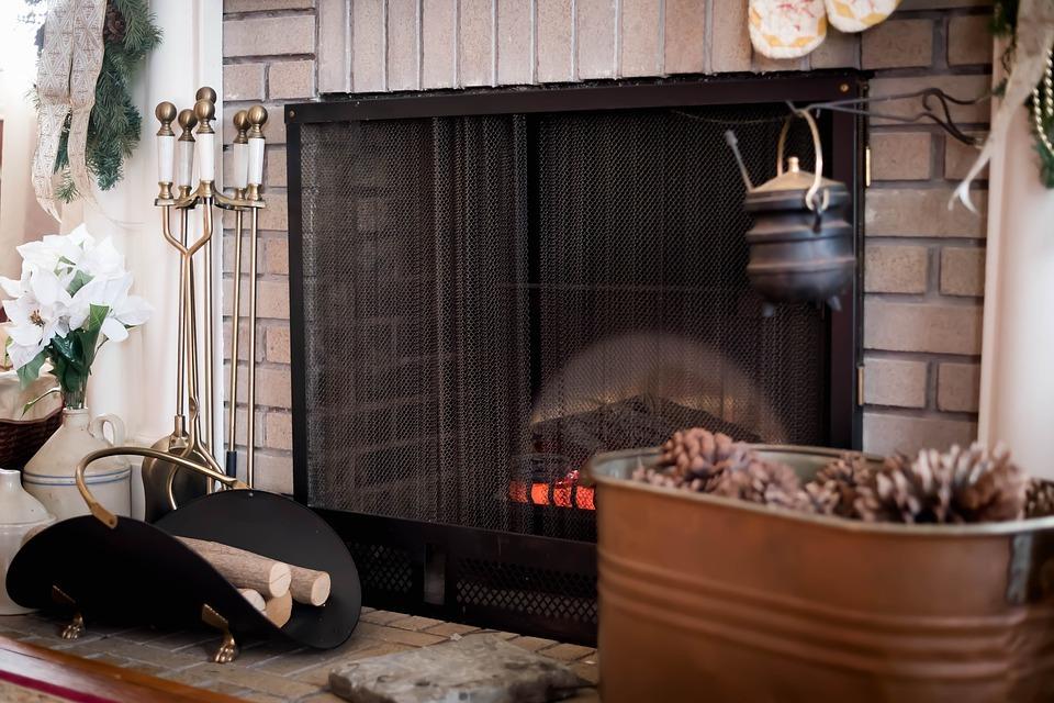 Jak wybrać miejsce na kominek w domu?