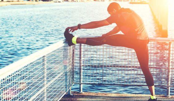 Sport jako forma spędzania czasu wolnego