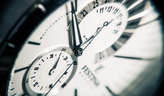 Zarządzanie czasem – 5 porad dla każdego