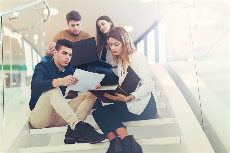 Kim zostaniesz po kierunku psychologia biznesu?