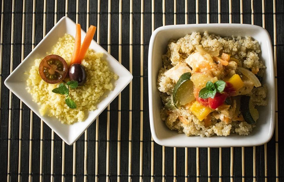 Wszystko co najlepsze w komosie ryżowej