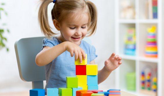 Jakie zabawki są najlepsze na prezent dla dziecka?