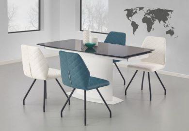 Jaki kuchenny stół i krzesła wybrać do małego mieszkanka