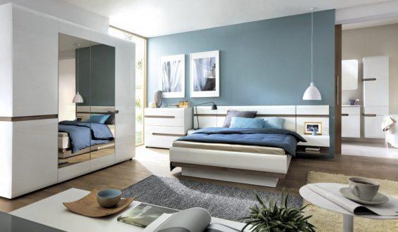 Jakie wybrać meble do sypialni jak z marzeń?