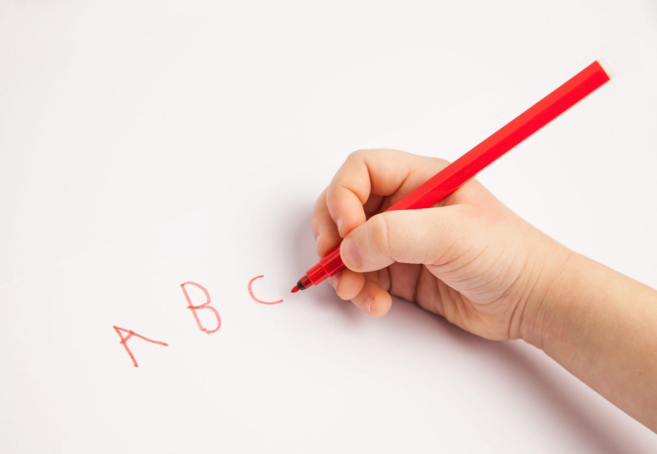 Długopis najlepszą reklamą ?