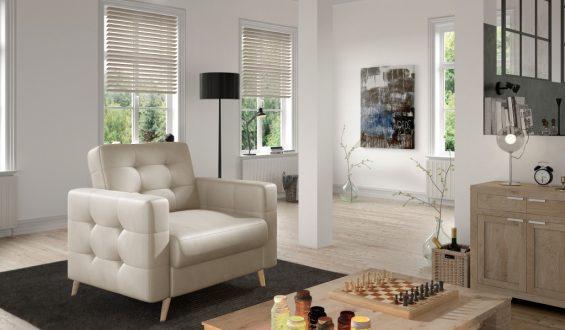Wybieramy fotele wypoczynkowe – na co zwrócić uwagę?