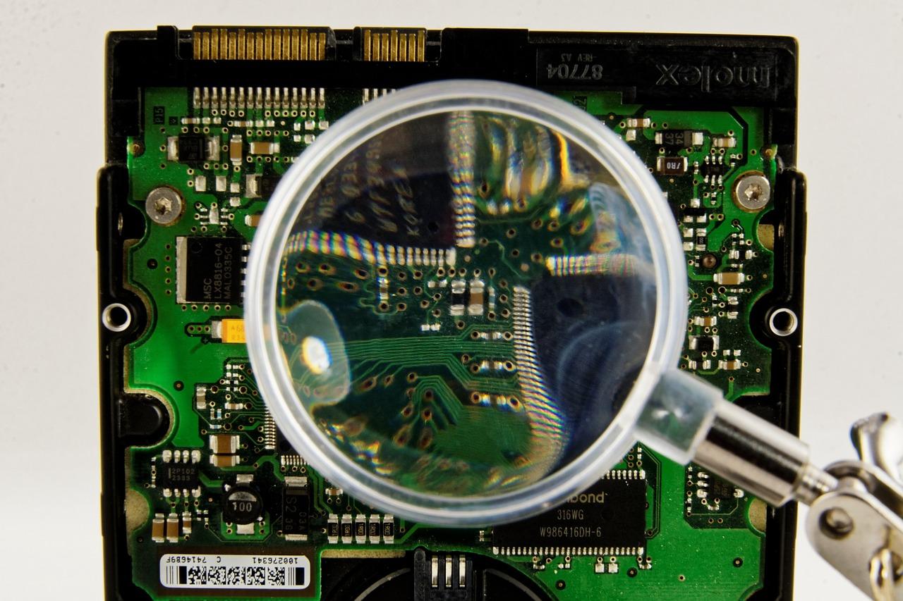 Części elektroniczne – co musisz o nich wiedzieć?