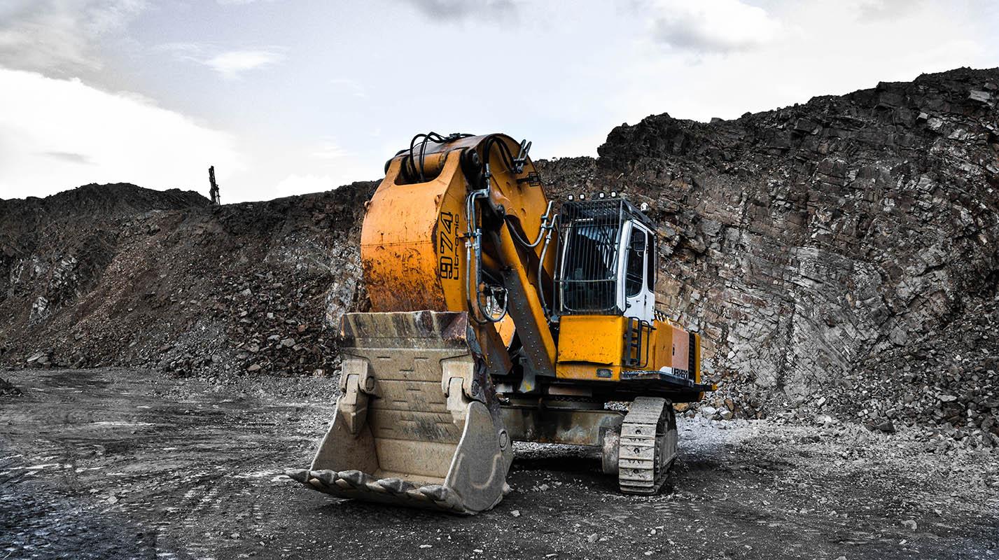 Części do maszyn budowlanych i znaczenie ich sprawności