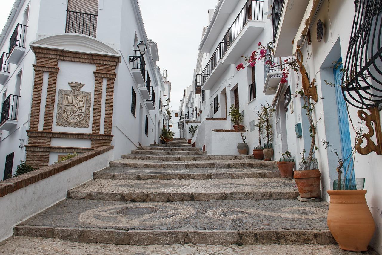 Costa del Sol atrakcje turystyczne