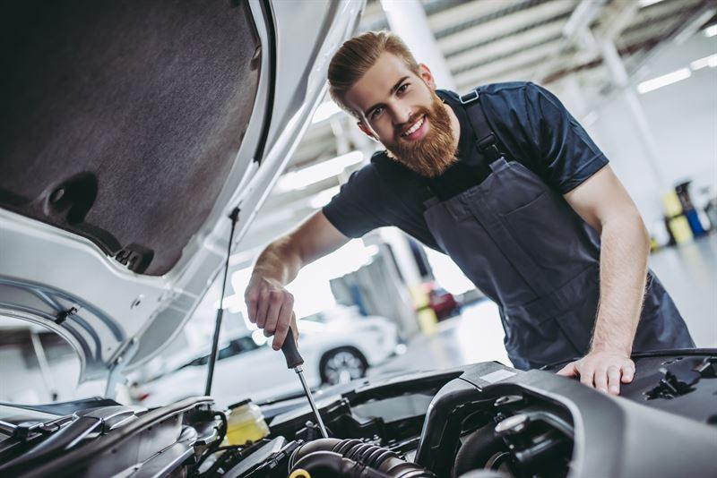 Naprawy mechaniczne i elektryczne w serwisie BMW Rzeszów